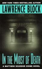 G, In the Midst of Death (Matthew Scudder), Block, Lawrence, 0380763621, Book