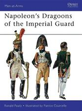 OSPREY Men at Arms 480  Napoleon's Dragoons of the Imperial Guard