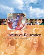 Inclusive Education for the 21st Century: A New Introduction to Special...