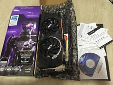*USED* SAPPHIRE AMD Radeon R9 280X DUAL-X 3GB DDR5 Graphics card *PLEASE READ*
