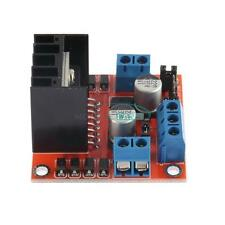 Stepper Motor Drive Controller Board Module L298N Dual H Bridge DC For Arduino M