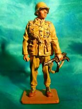 K&C pour DELPRADO - Warrant officer Afrikakorps - allemagne 1942