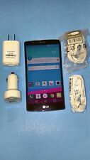 LG G4 H811 (Latest Model) - 32GB - Metallic Gray (T-Mobile) Smartphone (N)