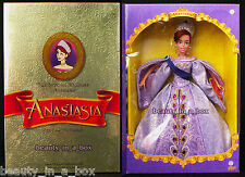 Her Imperial Highness The Grand Duchess Anastasia Doll Regal Gown Galoob* ""