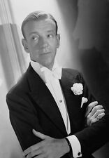 Fred Astaire - Famous Movie Film Star - A3 Art Poster Print