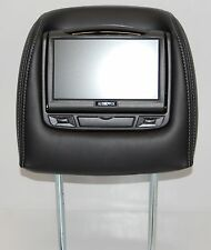 NEW 2013 Ford F150 Dual DVD Headrest Video Players F-150 Lariat, FX2, FX4, XLT
