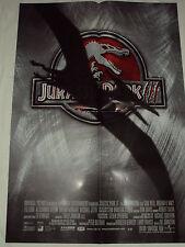 u2 W/1/14 DDR Filmposter Filmplakat Kinoplakat Jurassic Park lll Sam Neill Leoni