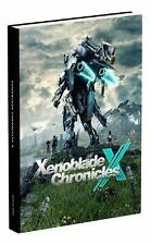Xenoblade Chronicles X Collector's Edition Guide by Prima Games