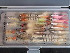 24 Bahamas Bonefish  Selection Special Fly Fishing Flies Flats Assortment