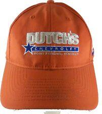 Dutch's Chevrolet Chevy Dealer Mount Sterling KY Adjustable Strapback Cap Hat