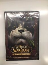 World of Warcraft: Mists of Pandaria Edición de coleccionista DVD solamente