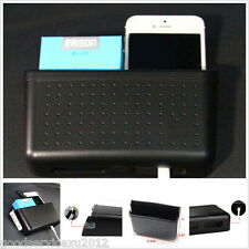 Vehicle Interior Instrument Desk Storage Mobile phone Box Container For Infiniti