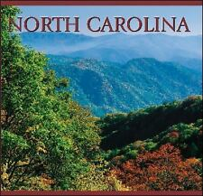North Carolina (America Series - Mini), Tanya Lloyd Kyi, New Books