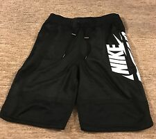 NIKE AIR PIVOT V3 MEN'S SZ S SHORTS  802633-010 BLACK $80.00 RETRO ELITE