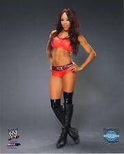 WWE PHOTO ALICIA FOX NEW SMACKDOWN HOT DIVA WRESTLING 8X10 PROMO