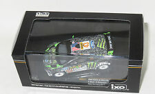 1/43 Ford Fiesta RS WRC Monster Energy ADAC Rally de Alemania 2011 Ken Block
