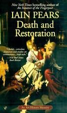 Death and Restoration (Art History Mystery)