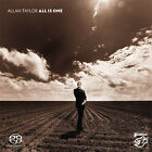* STOCKFISCH - SFR357.8078.1 - ALLAN TAYLOR - ALL IS ONE - 180 GRAMS LP - 2014 *