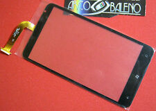Kit Vetro TOUCH SCREEN per HTC HD7 T9292 WINDOWS per DISPLAY LCD Nuovo Vetrino