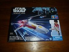Star Wars Rogue One Rebel X Wing Fighter NEW IN BOX