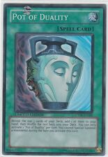 Yugioh Pot of Duality  CT08-EN008 (Super Rare)