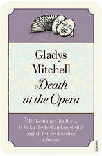 GLADYS MITCHELL ___ DEATH AT THE OPERA __ BRAND NEW __FREEPOST