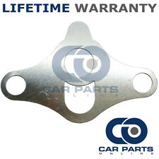 FOR OPEL ZAFIRA 1.6 (1999-2005) EGR VALVE SEAL GASKET METAL
