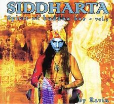 Siddharta Spirit Of Buddha Bar Vol 3 CD NEW box Phonique