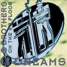 Dreams by 2 Brothers on the 4th Floor (CD, 1994, CNR Entertainment)