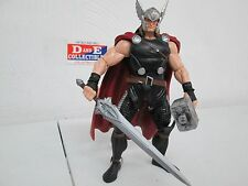 MARVEL LEGENDS INFINITE SERIES THOR ACTION FIGURE HASBRO LQQK!!!