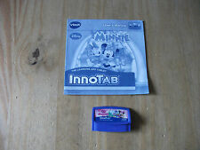 VTech InnoTab 1 2 3 Disney Pixa r- Minnie  - Game Cartridge
