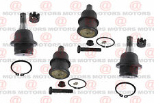 For Ford Ranger 1998-2011 Front Right Left Upper & Lower Ball Joints Suspension
