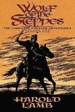 Wolf of the Steppes by Harold Lamb (2006, Paperback)