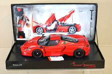 BBR MODELS HE180001CH FERRARI ENZO 2002 RACE RED 322 MINT BOXED nf