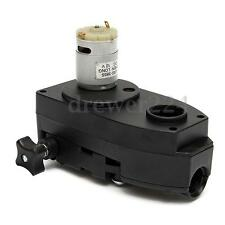 24V MIG Welder Welding Machine Wire Drive Motor Feed Feeder Roller 0.6mm
