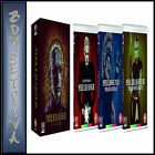 HELLRAISER TRILOGY - HELLRAISER 1 2 & 3 *BRAND NEW BLU-RAY BOXSET***