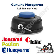Genuine Husqvarna T25 Tap Advance Trimmer Head