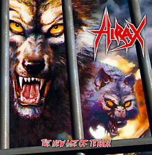 Hirax ‎- The New Age Of Terror