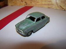 lot by dinky toys d'origine voiture simca aronde 24 u jouet ancien