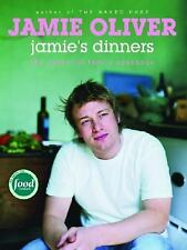 Jamie's Dinners: The Essential Family Cookbook, Oliver, Jamie, Acceptable Book