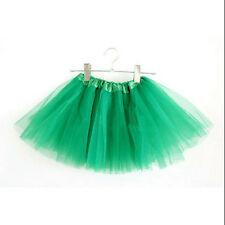 Kid Girl Dancer Leotard Ballet Dance Dress Toddler Chiffon Tutu Skirt Dancewear