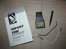Actron Code Scanner CP9025
