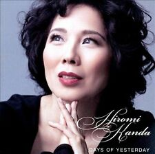 Days of Yesterday 2011 by Hiromi Kanda - Disc Only No Case