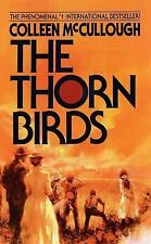 The Thorn Birds, Colleen McCullough, 0230196809, Book, Acceptable