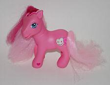 My little Pony G3 Zuckerherzchen Candy Heart Mein kleines 26 3D Herzen Rosa Pink