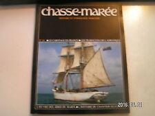 **c Revue Le Chasse marée n°64 Le Cabotage en France / Abris du Marin