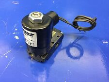 Parker 524011115 solenoid valve with 743048115 coil