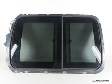 02 03 04 05 06 Mini Cooper Sunroof Glass Roof Assembly 54107053424 R50 R53