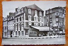 CPSM 22 COTES D'ARMOR - St BRIEUC - HOTEL DE LA CROIX ROUGE