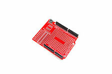 Arduino UNO Genuine Keyes Shield Prototipo Duemilanove SMD SOIC Flux Workshop